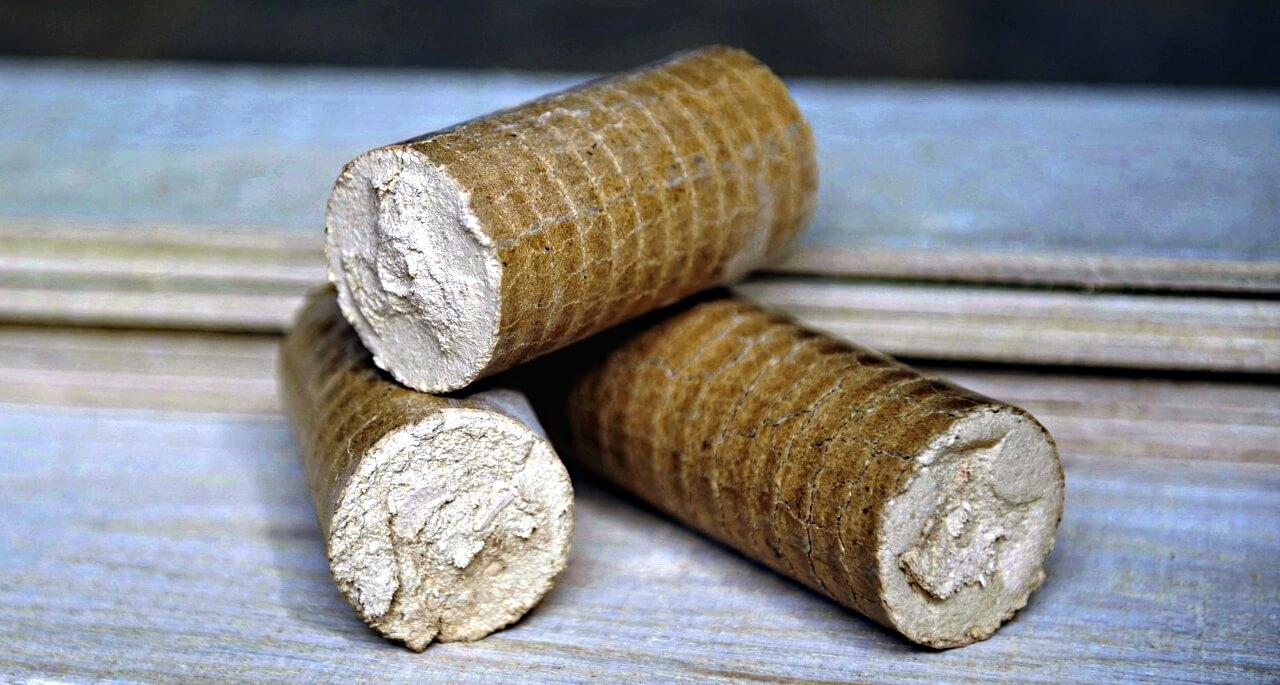 fuel briquettes Nestro