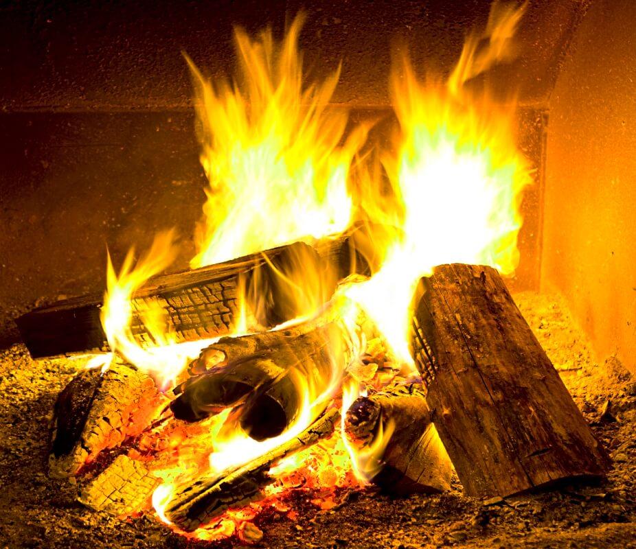 LLC IE Ukrlisexport, we produce and export fuel firewood